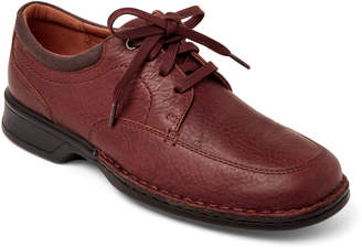Clarks Tobacco Northam Pace Oxfords