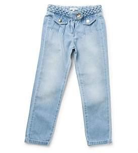 Chlo Girls Denim Trousers