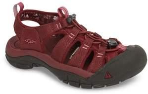 Keen Newport Eco Waterproof Sandal