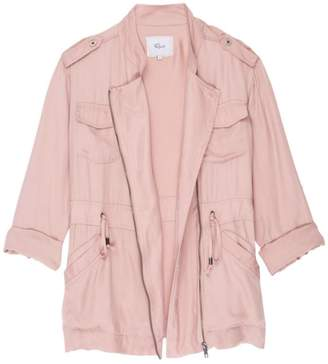 Rails Miles Jacket Blush