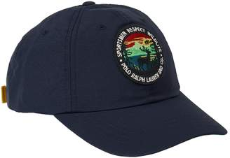 Polo Ralph Lauren Wildlife Patch Cap