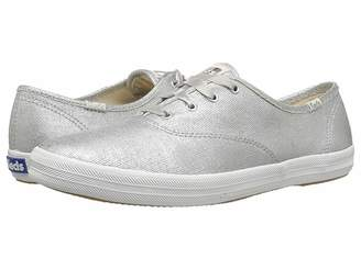 f6a7adcd1c9 Keds Champion Matte Brushed Metallic