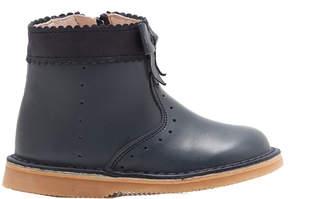 Jacadi Leonore Leather Boot