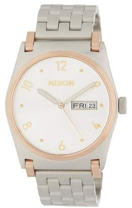 Nixon Women's Jane Bracelet Watch, 35mm