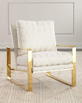 Bernhardt Dascha Diamonds Chair