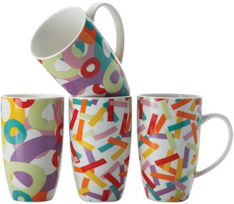 Maxwell & Williams Parade Mug (Set of 4)