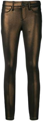 Cambio skinny fit trousers