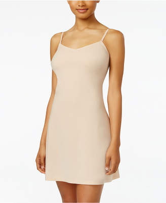 9e1ba81ba04d9 at Macy's · Spanx Women's Thinstincts Convertible Slip 10019R