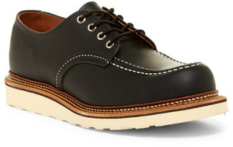 RED WING Work Oxford - Factory Second $250 thestylecure.com