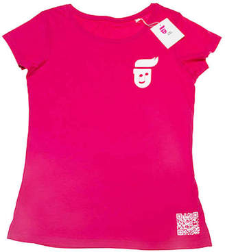 MixPixie Organic Womens Fitted T Shirts