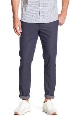 Kenneth Cole New York Brooklyn Slim Twill Pants