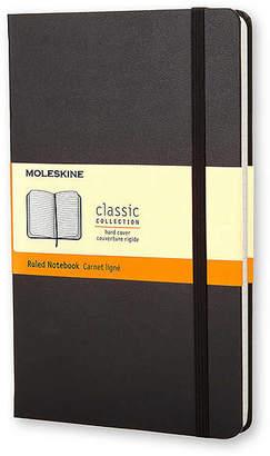 Moleskine Classic Large Hardcover Notebook
