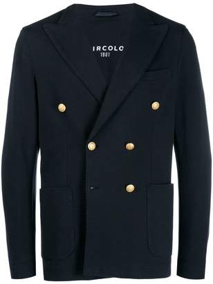 1901 Circolo structured dinner blazer