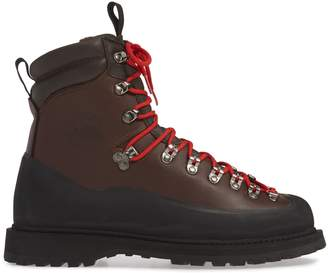 Diemme Everest Full Grain Leather Boot