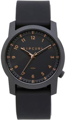 Rip Curl Cambridge Silicone ABS Watch
