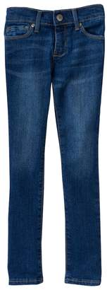 Girls 4-7 SONOMA Goods for LifeTM Stretch Skinny Jeans $26 thestylecure.com