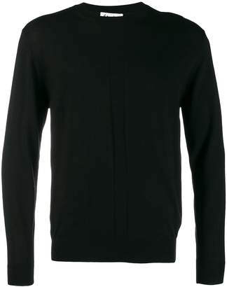 Max knitted jumper