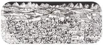 Fornasetti Ultime Gerusalem トレー