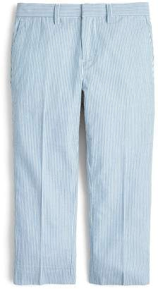 J.Crew J. Crew Ludlow Seersucker Pants (Toddler Boys, Little Boys & Big Boys)
