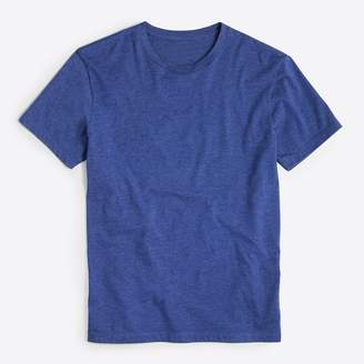 J.Crew Mercantile heathered Broken-in T-shirt