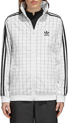 adidas CLRDO Track Jacket