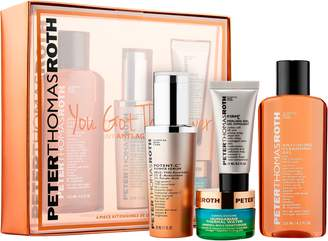 Peter Thomas Roth You Got The Power Anti-Aging Kit