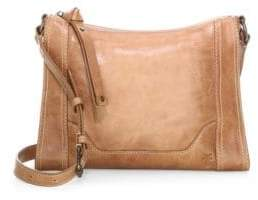 Frye Melisa Leather Crossbody Bag