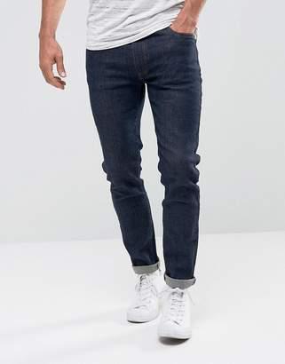 Bellfield Skinny Jeans In Indigo