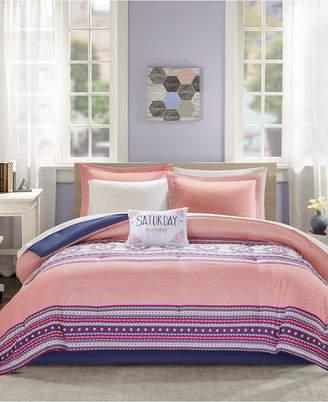 Intelligent Design Gemma 9-Pc. Full Comforter Set Bedding
