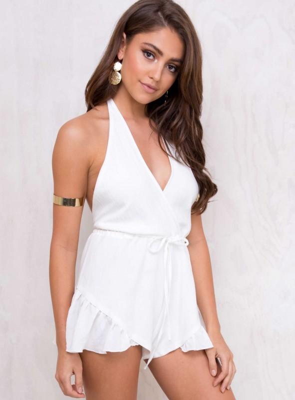 Cotton Summer Dresses - ShopStyle Australia