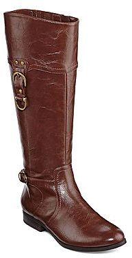 Unisa Taylan Buckle Riding Boots
