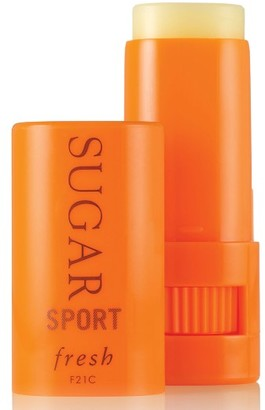 Fresh Sugar Sport Treatment Sunscreen Spf 30 $25 thestylecure.com