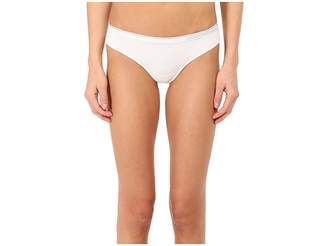 Emporio Armani Essential Stretch Cotton Brasilian Brief