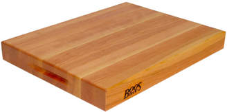 John Boos & Co. Cherry Edge-Grain Cutting Board
