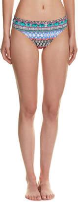 Kenneth Cole Reaction Hipster Bikini Bottom