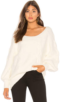 Tularosa Cloud Sweater