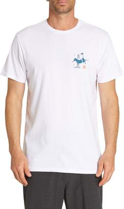 Billabong Tour Graphic T-Shirt