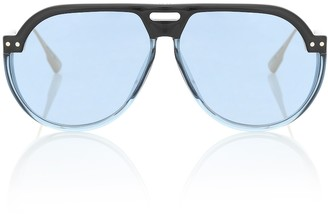 Christian Dior Sunglasses DiorClub3 sunglasses