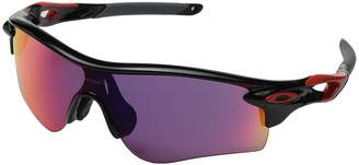 Oakley Plastic Frame Fashion Sunglasses