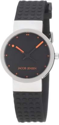 Jacob Jensen Women's Watch Clear Serie 420S