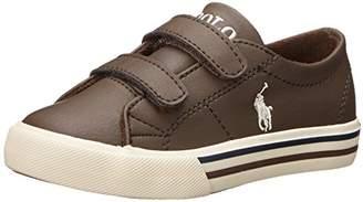 Polo Ralph Lauren Scholar EZ Fashion Sneaker (Toddler/Little Kid)