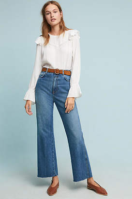 Closed Kathy Ultra High-Rise Straight Jeans
