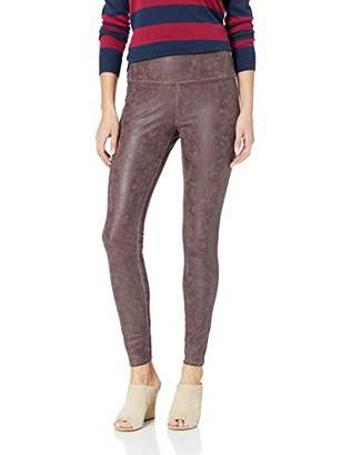 Lysse Women's Vegan Leather Legging