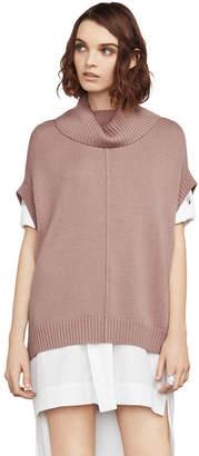 BCBGMAXAZRIA Corina Turtleneck Sweater