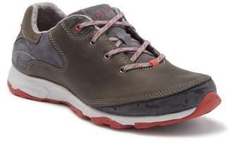 Teva Ahnu by Sugar Venture Lace Waterproof Leather Hiking Sneaker