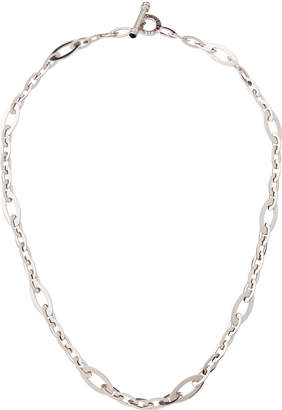 Roberto Coin 18k Chic & Shine Small Link Necklace