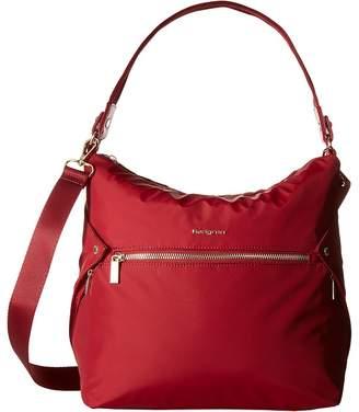 Hedgren Prisma Oblique Hobo Hobo Handbags