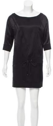 Diane von Furstenberg Adis Silk Dress