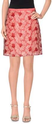 Le Ragazze Di St. Barth Mini skirts - Item 35308112BU