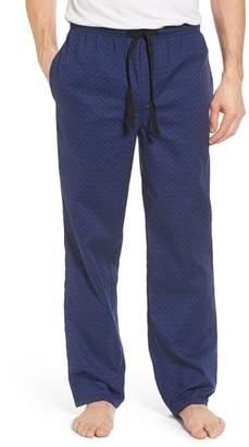 Nordstrom Poplin Lounge Pants